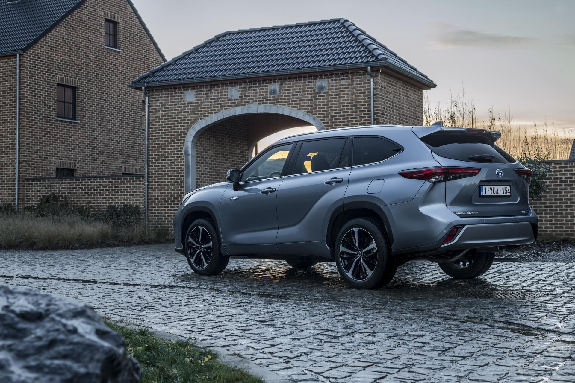 Toyota повторно e најпродаваната марка во светот