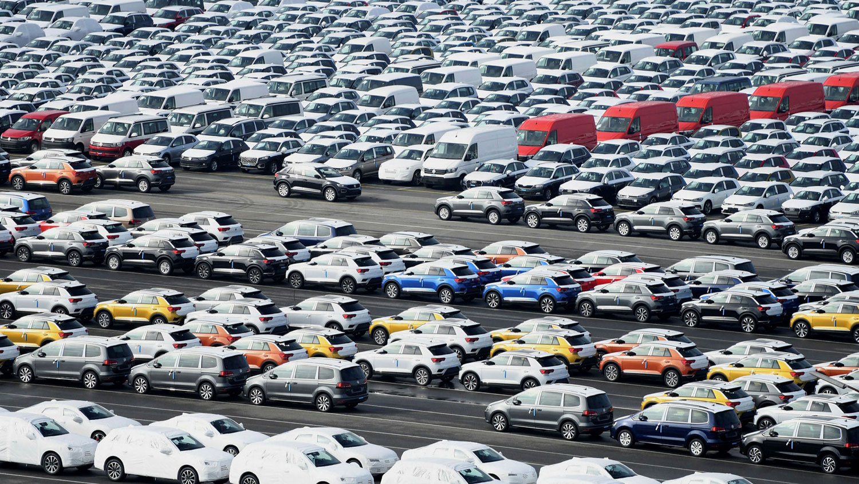 Колку продадоа автомобилските брендови во Европа во 2020 година?