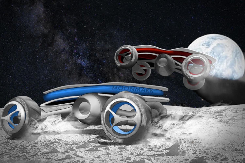 Научна фантастика или реалност? Трки со автомобили на Месечината / ВИДЕО