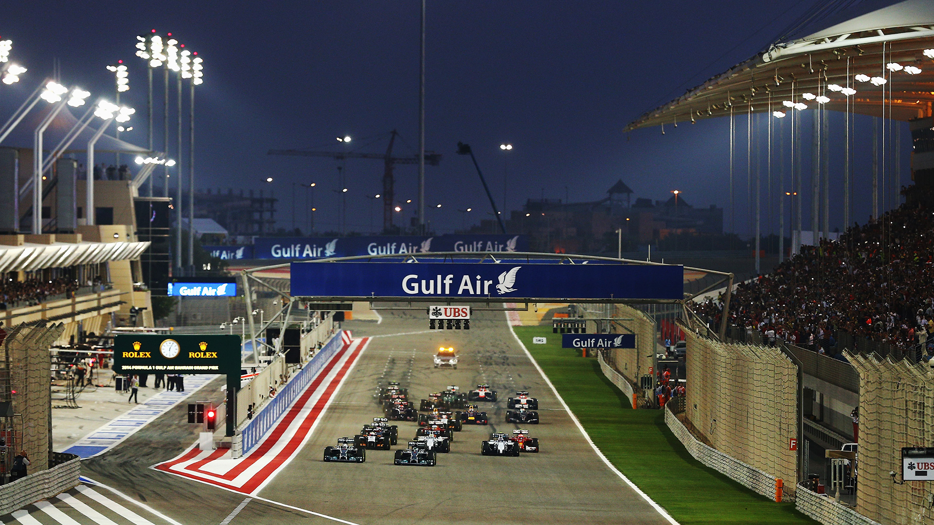 Австралија и Кина одложени – F1 сезоната се отвора во Бахреин!