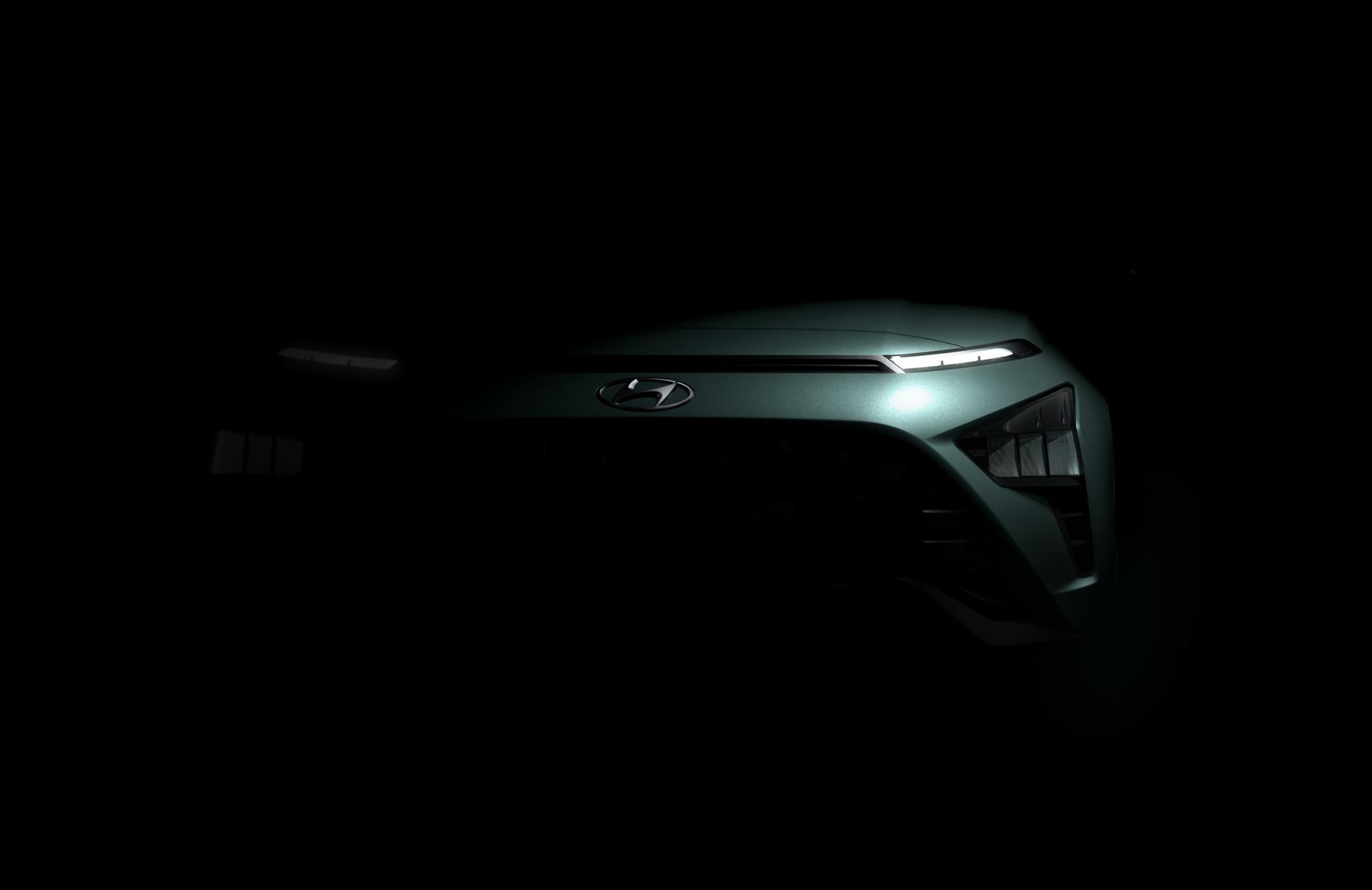 """Hyundai ја """"напаѓа"""" Европа со ефтин кросовер"""