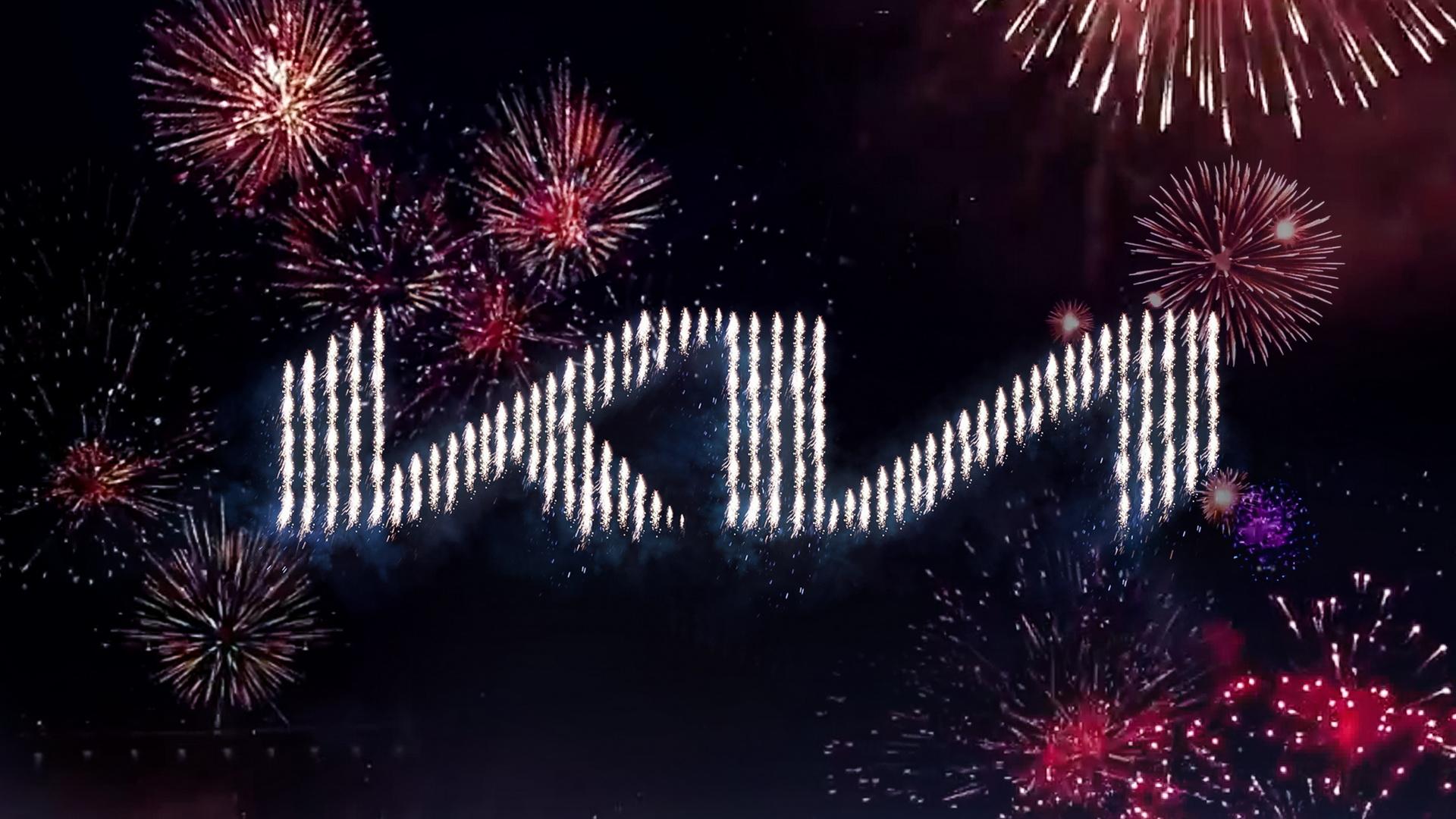 Спектакуларно претставување на новото лого и слоган на Kia / ВИДЕО