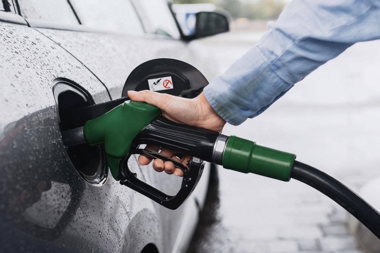 РКЕ: Од утре 95-ката поевтина, останатите горива без промена на цената!