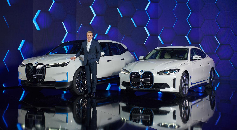 BMW ќе продолжи со развој на мотори со внатрешно согорување