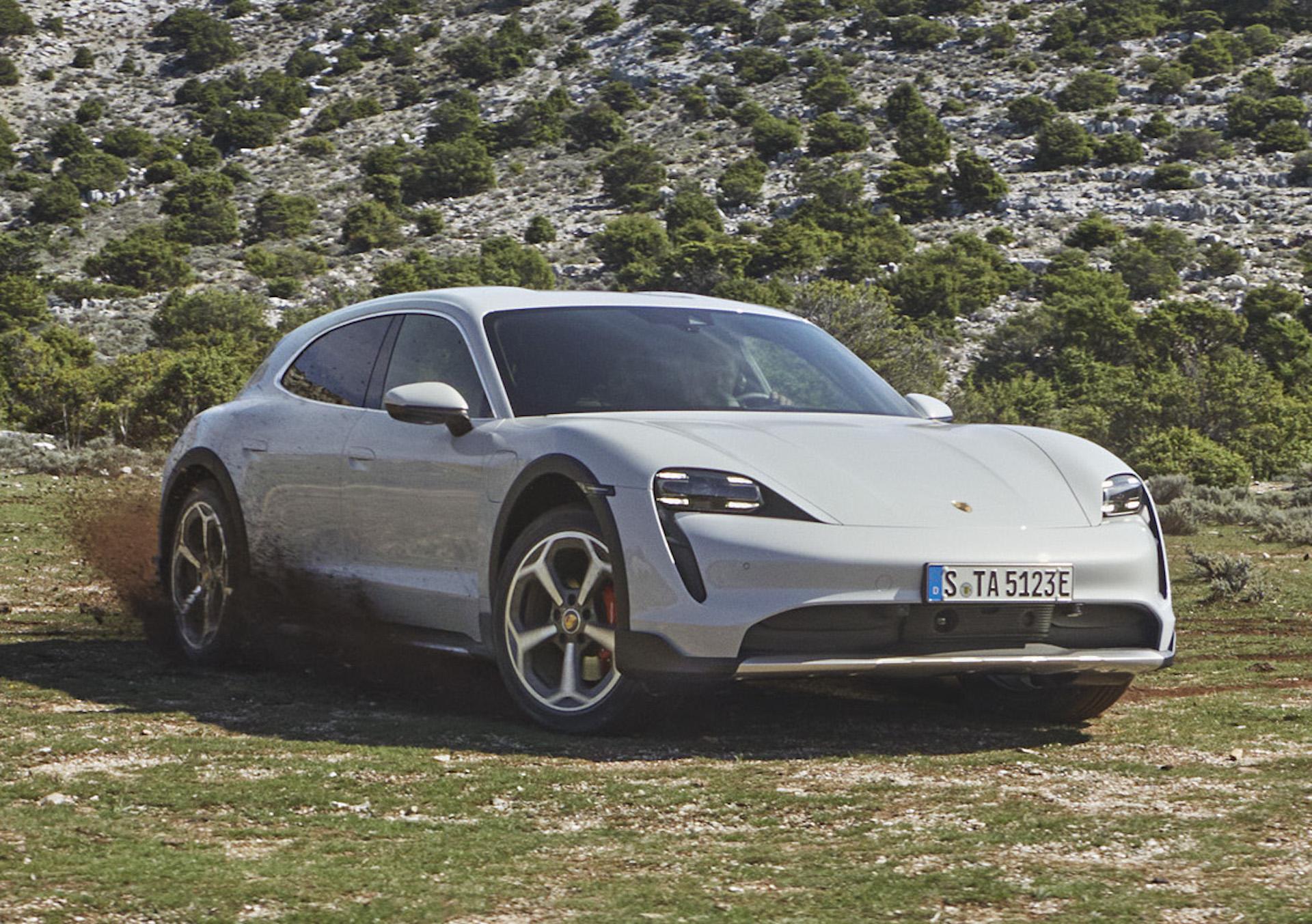 Porsche не се согласува со Италијаните!