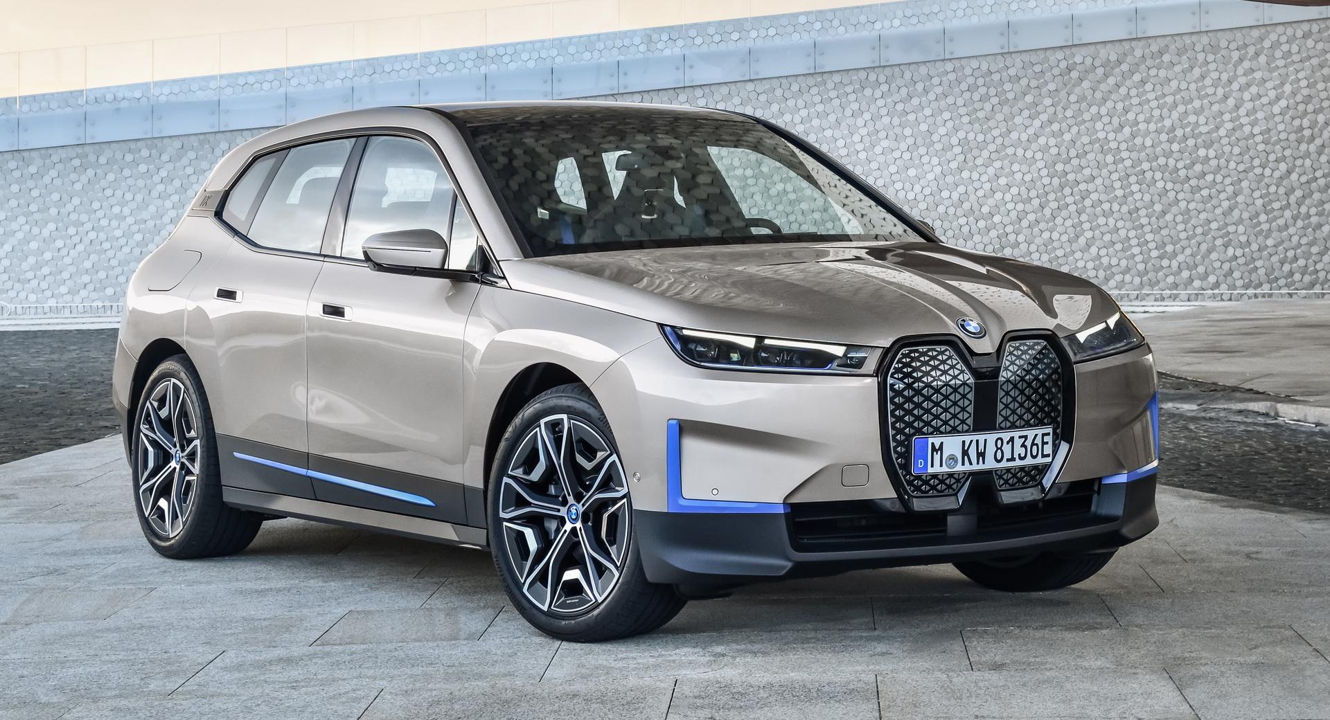 Сите идни модели на BMW ќе користат една платформа