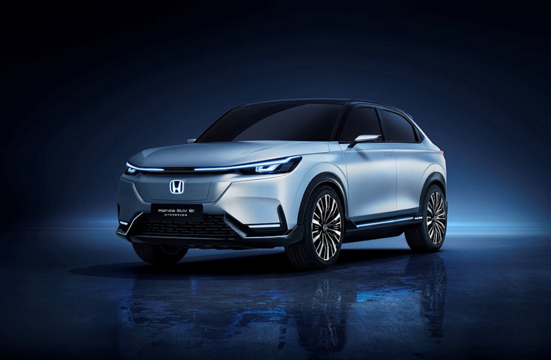Поглед во иднината: Honda SUV e:prototype