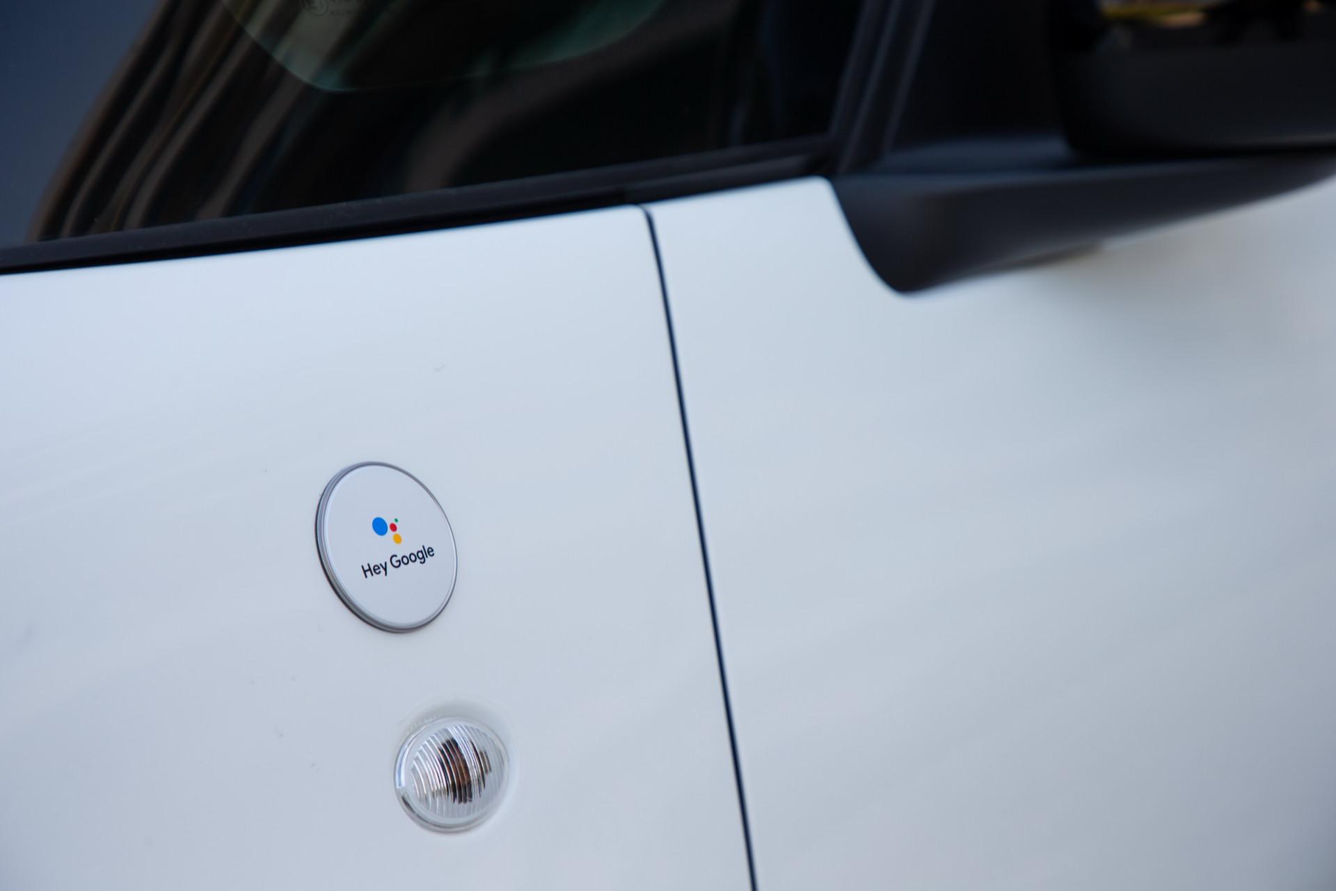 Fiat 500 Hey Google Edition / ФОТО+ВИДЕО