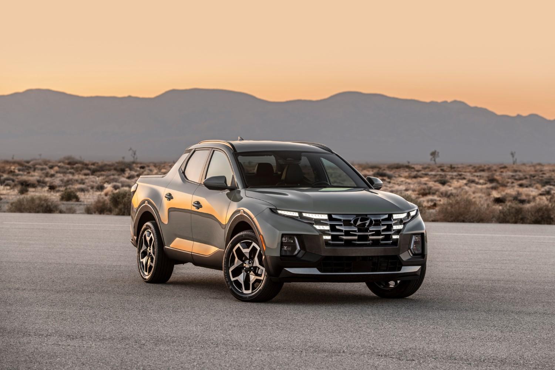 Hyundai Santa Cruz и официјално / ФОТО+ВИДЕО