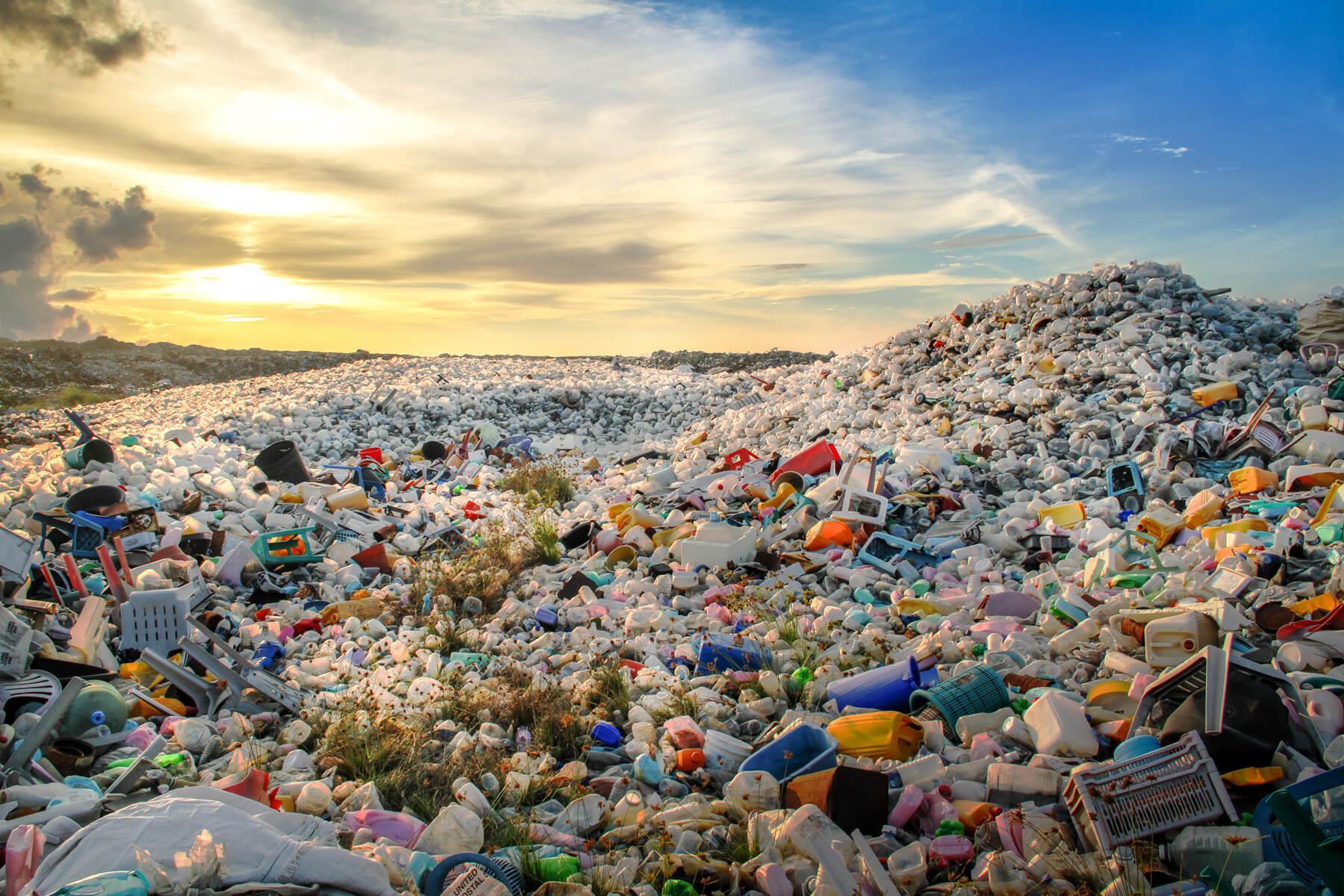 Нов метод за претворање на пластиката во гориво