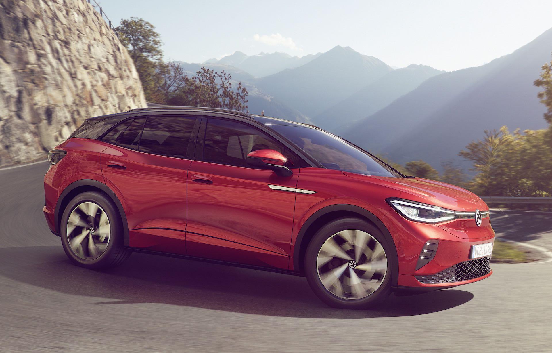 Групацијата Volkswagen бележи силен раст на продажбата на електрични автомобили