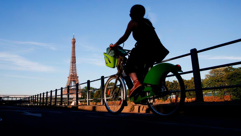 Центарот на Париз од следната година ќе биде затворен за слободен сообраќај