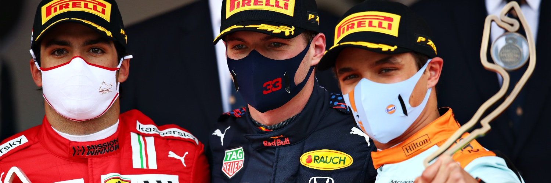 Formula 1: Макс Верстапен рутинирано до победата на ГН на Монако / ФОТО+ВИДЕО