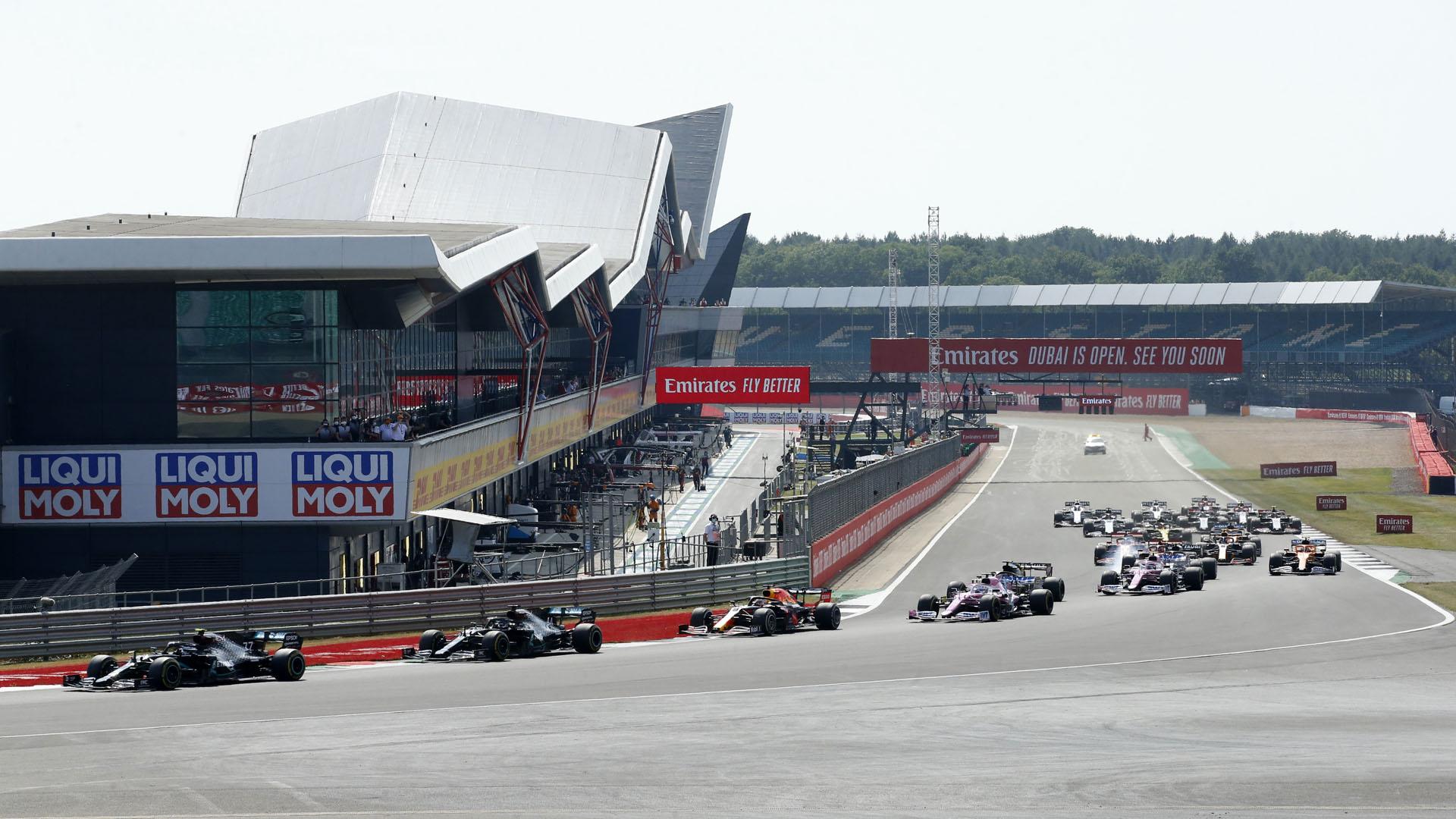 Formula 1: Објавен распоредот за првиот викенд со спринт квалификации