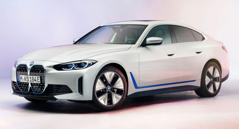 Вака ќе звучи првиот електричен автомобил од BMW M – i4 M Performance / АУДИО ВИДЕО