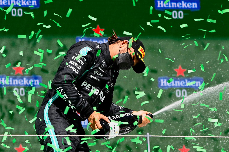 Formula 1: Хамилтон без грешка до нова победа во Португалија! / ФОТО+ВИДЕО
