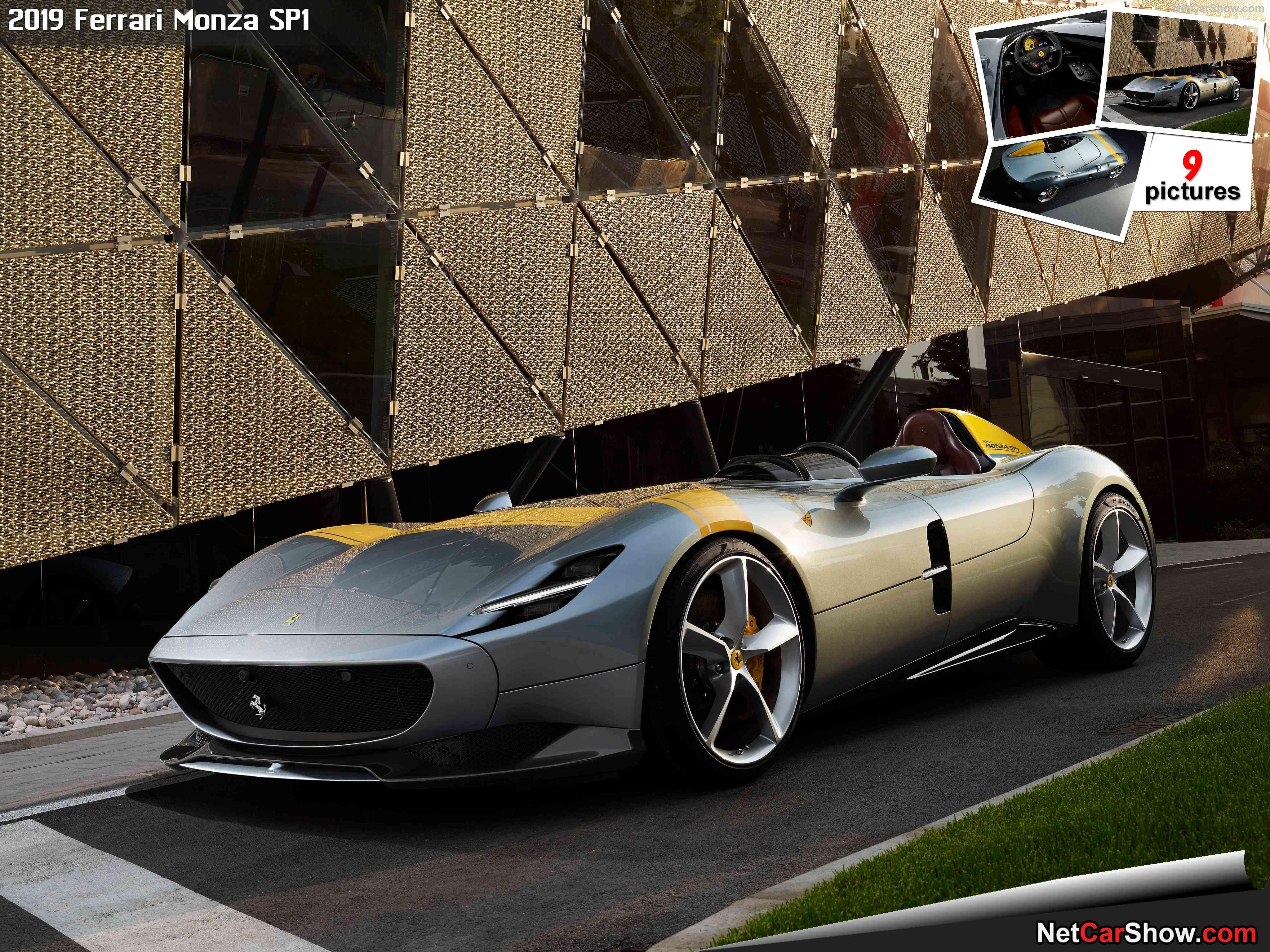 """Да не биде покусо"": Роналдо си купи Ferrari како она на Златан Ибрахимовиќ"