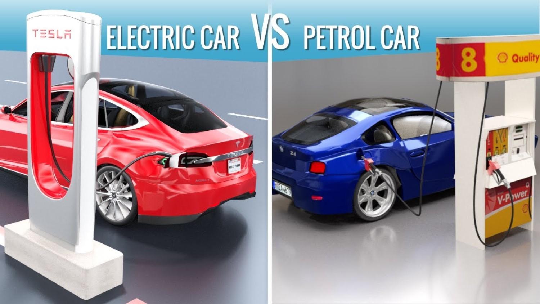 Познато кога електричните автомобили ќе бидат поевтини од конвенционалните!