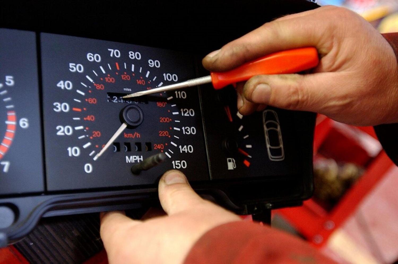 Кои автомобили се најчесто предмет на манипулација со поминатата километража?