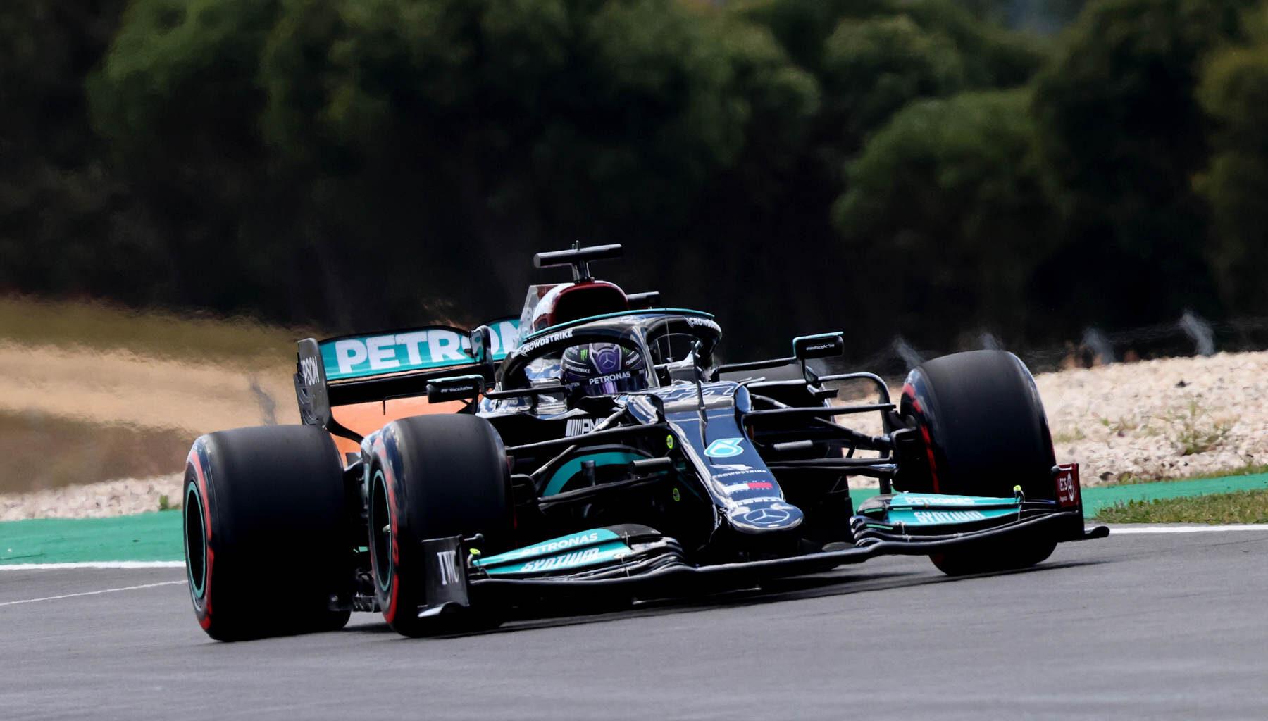Daimler наскоро ќе ја изгуби целосната контрола над F1 тимот