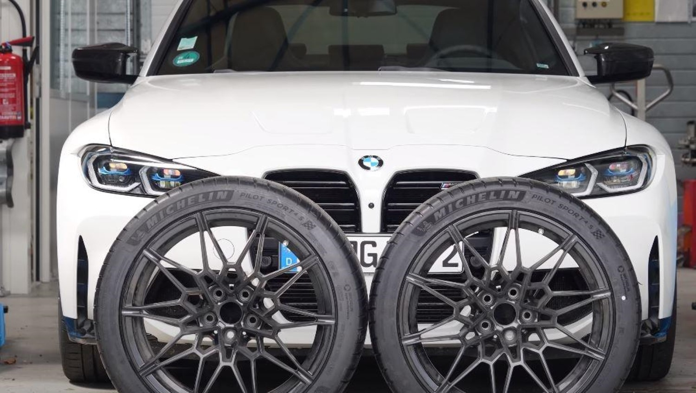 Фабрички или заменски гуми? Ист производител, ист тип, но многу различни резултати! / ВИДЕО