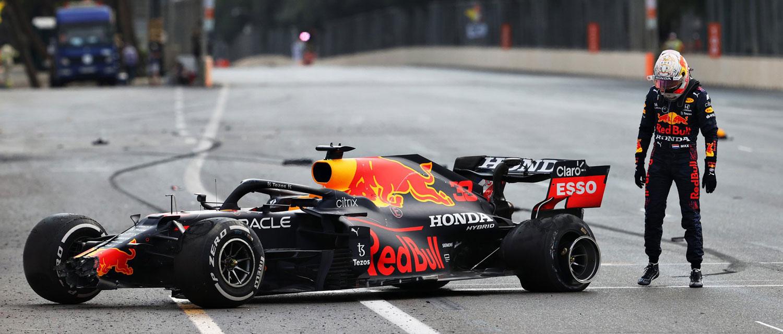 F1 2021 Azerbaijan Grand Prix: Pirelli ги објави прелиминарните резултати од истрагата по проверка на гумите