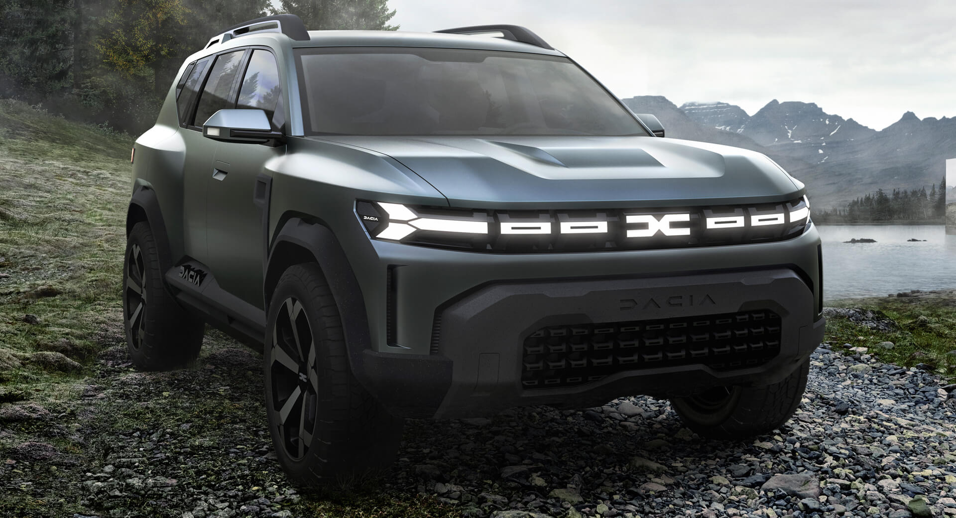 Dacia Duster ќе остане ценовно прифатлив без оглед на електрификацијата