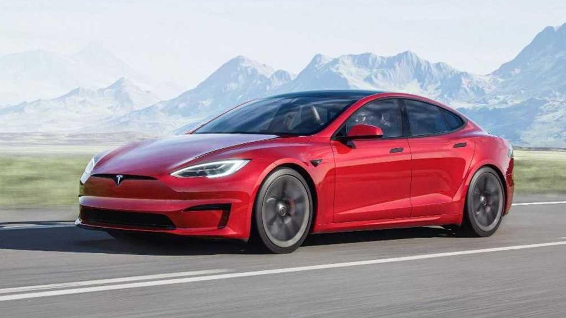 За прв пат во еден квартал, Tesla заработила повеќе од милијарда долари