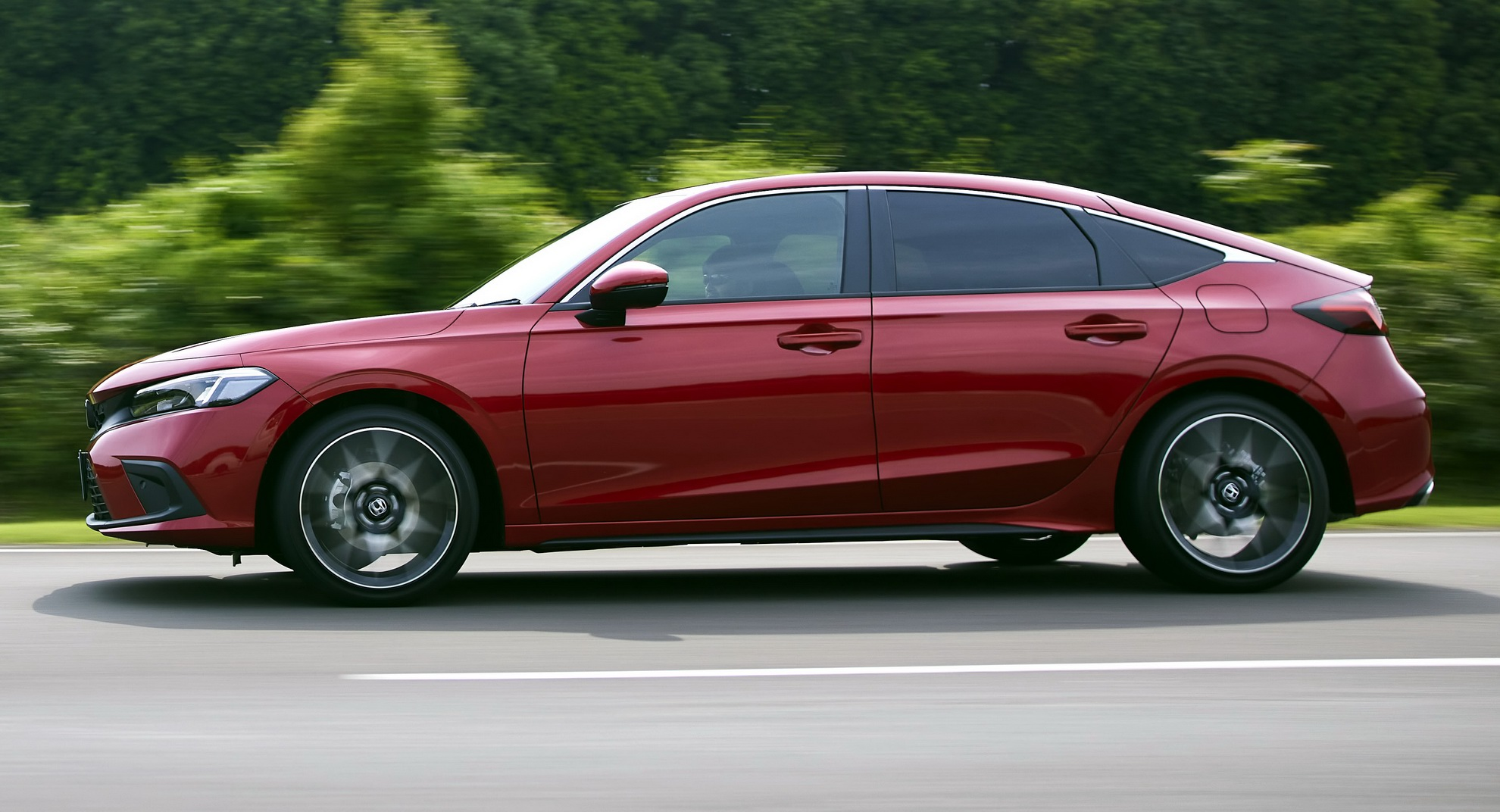 Honda отворена за партнерство: целта е електрични возила достапни за сите