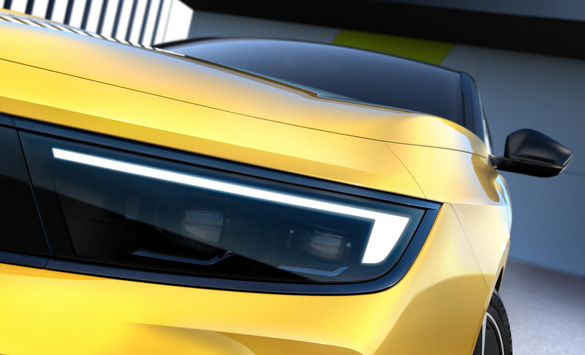 Дали новата Opel Astra ќе добие и кросовер варијанта?
