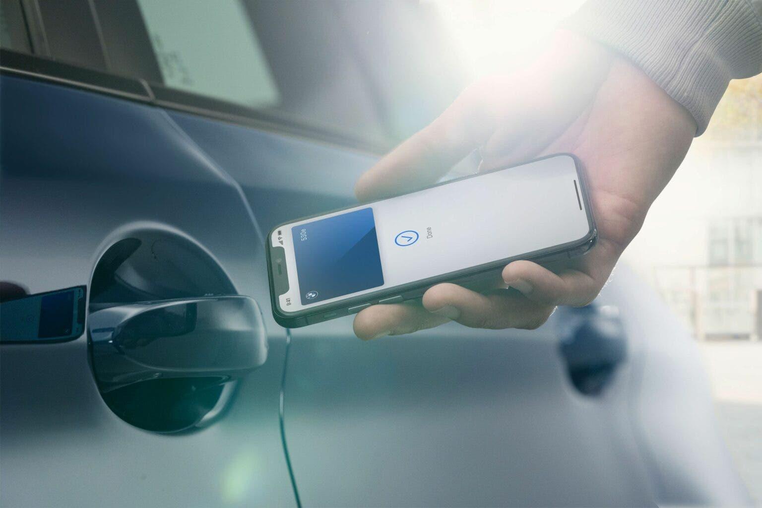Android 12 воведува значителна новина за сите корисници на автомобили – дигитален клуч