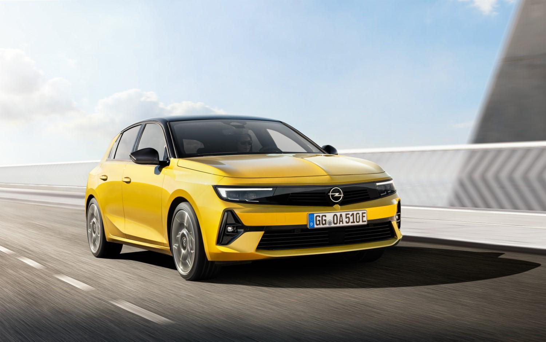 Како ќе изгледа гамата на Opel во наредните години?!