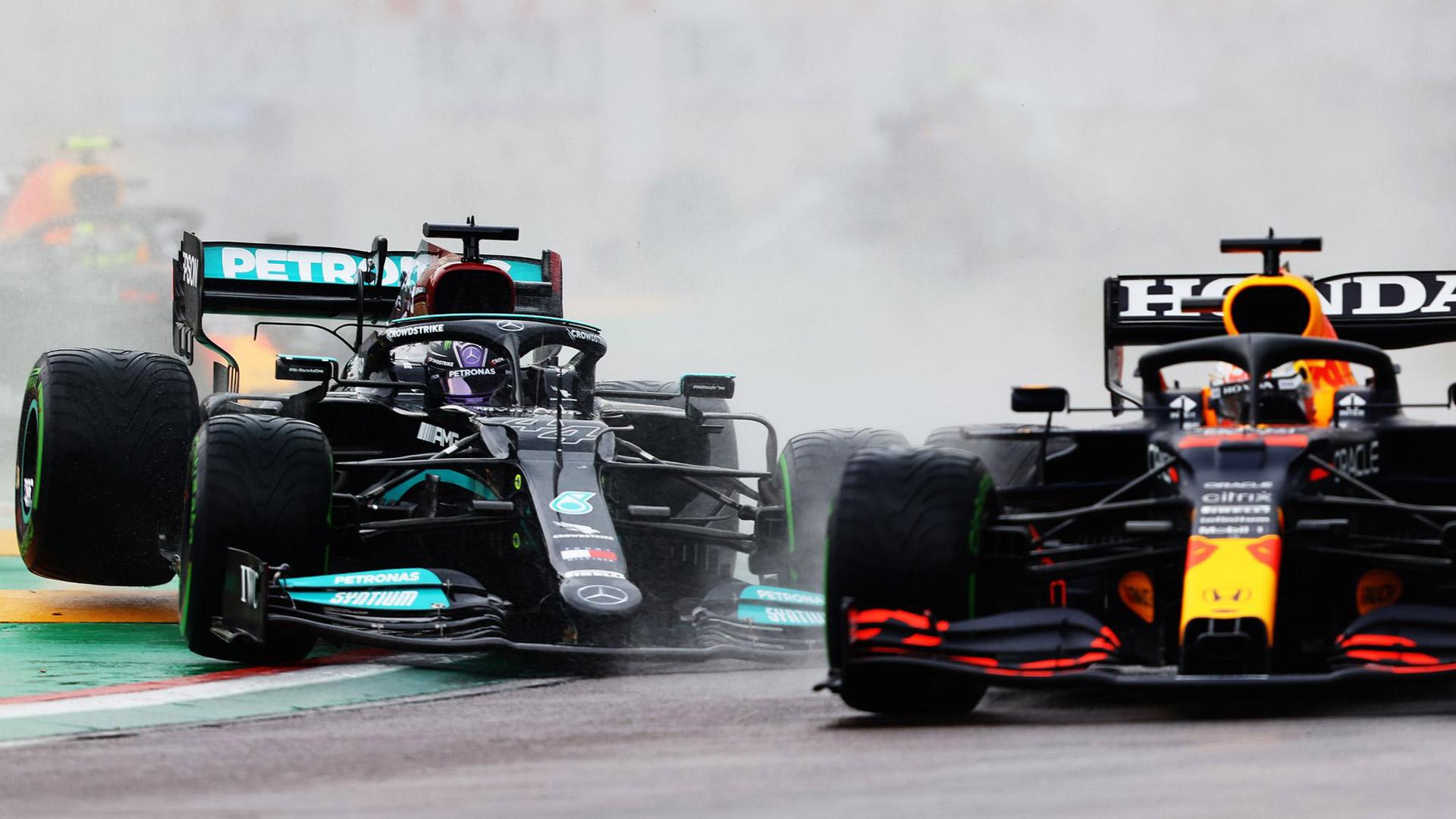 3 причини зошто да се следи Formula 1 овој викенд