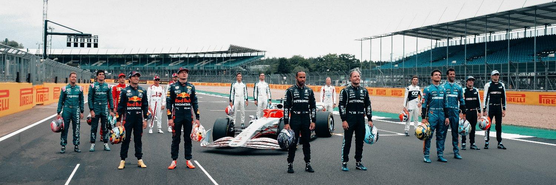 Formula 1 го претстави болидот за 2022 година / ФОТО+ВИДЕО