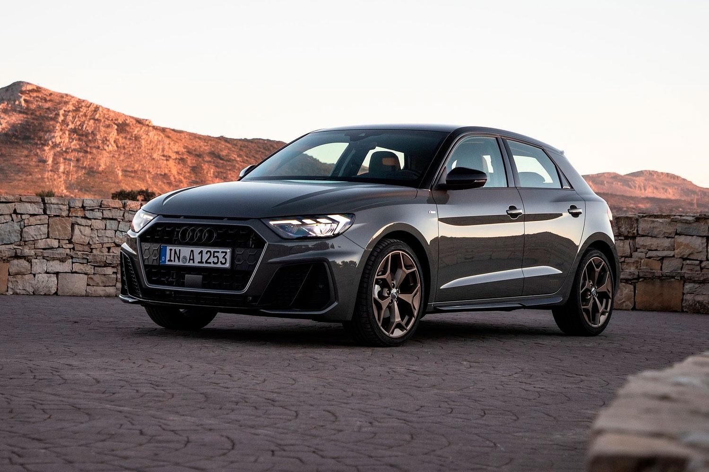 Audi А1 без наследник
