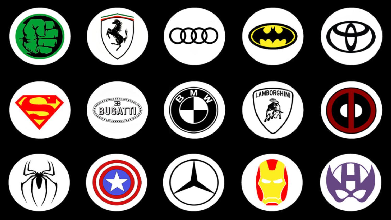Ако суперхероите возеа денешни автомобили, еве кој би го одбрале! / ФОТО