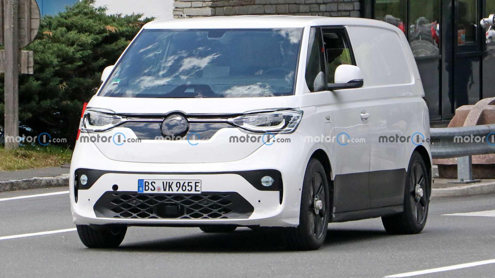 Volkswagen ID Buzz ќе доаѓа во три различни верзии