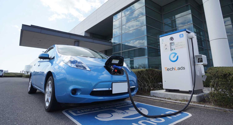 Јапонија има премногу станици за полнење во споредба со бројот на електрични автомобили