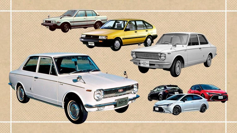 Бројка за историја. Toyota Corolla изброи до 50 милиони!