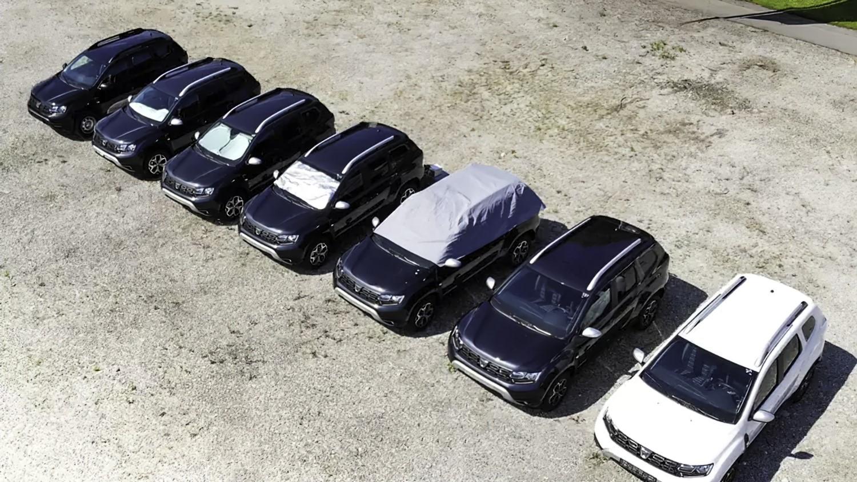 Кои автомобили се загреваат побрзо? Дали е важна бојата?