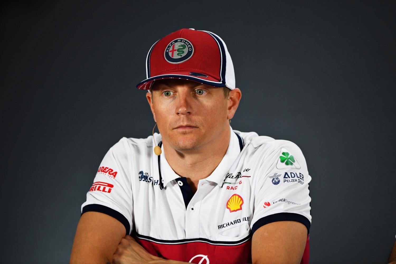 Кими Раиконен на крајот од сезоната става точка на F1 кариерата!