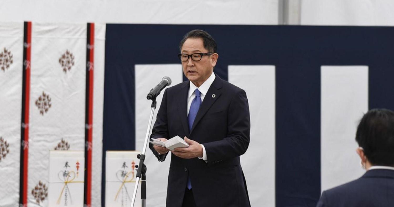 Директорот на Toyota предупреди на опасностите од автономните возила по инцидентот на Параолимписките игри