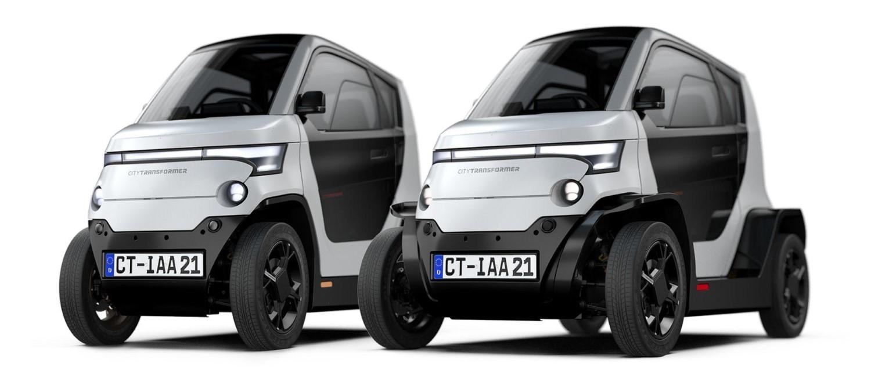 City Transformer – Иновативно решение за во град!