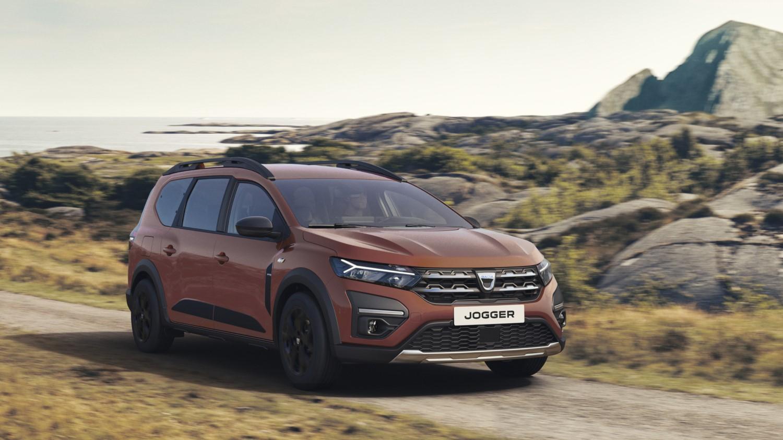 Премиера за Dacia Jogger – ценовно најприфатливиот фамилијарен модел со 7 седишта на пазарот!