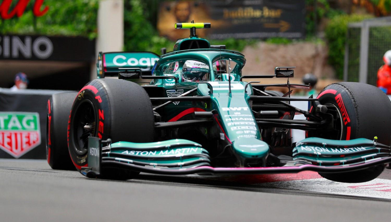 Formula 1: Фетел и Строл и следната година во Aston Martin