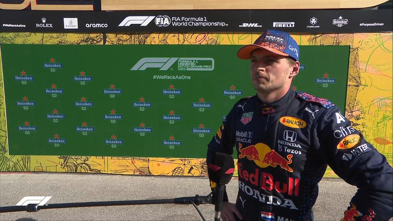 Formula 1: Изјави по трката во Зандворт за ГН на Холандија / ВИДЕО