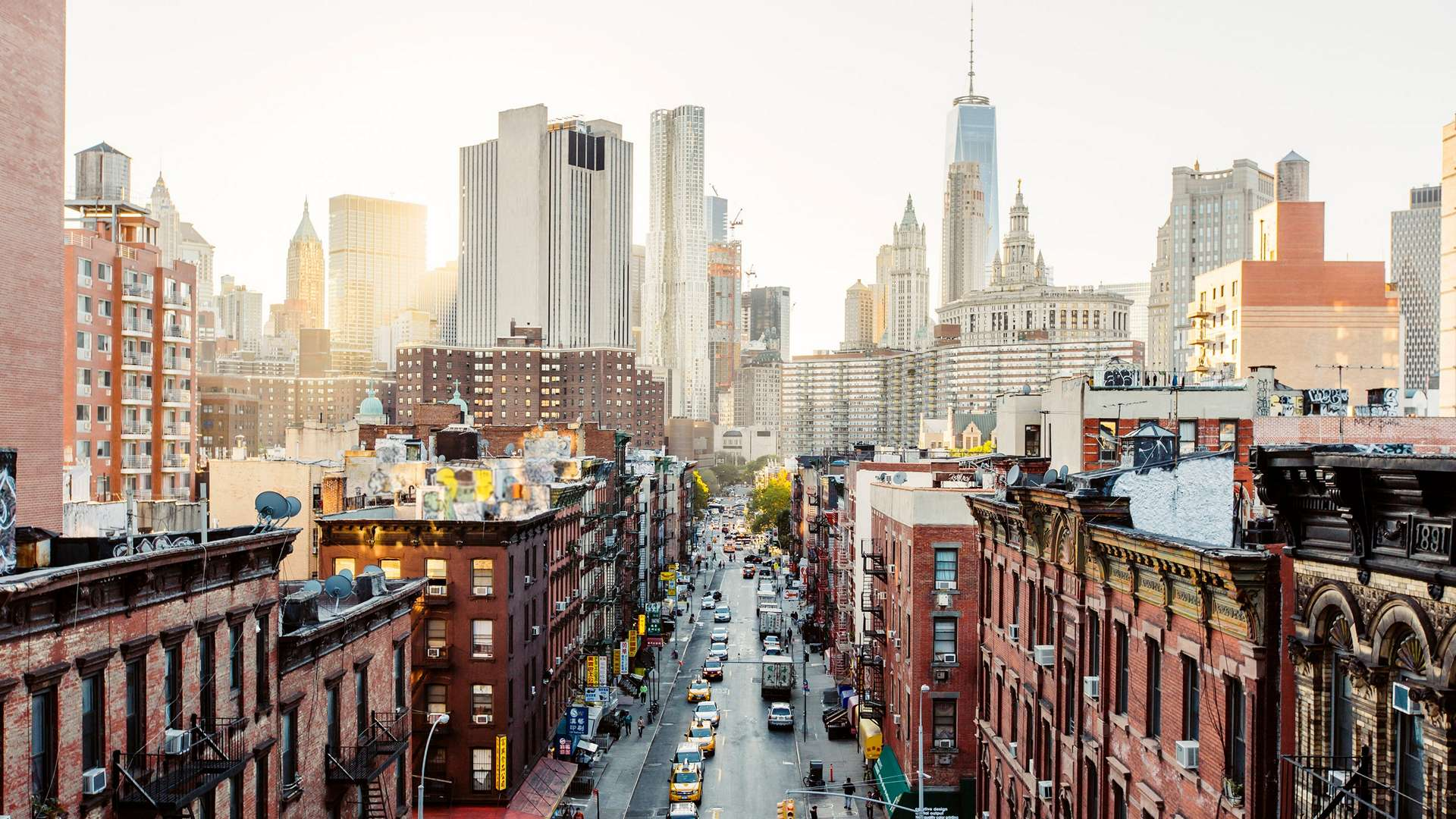 Њујорјк ќе забрани продажба на возила со термички мотори од 2035 година