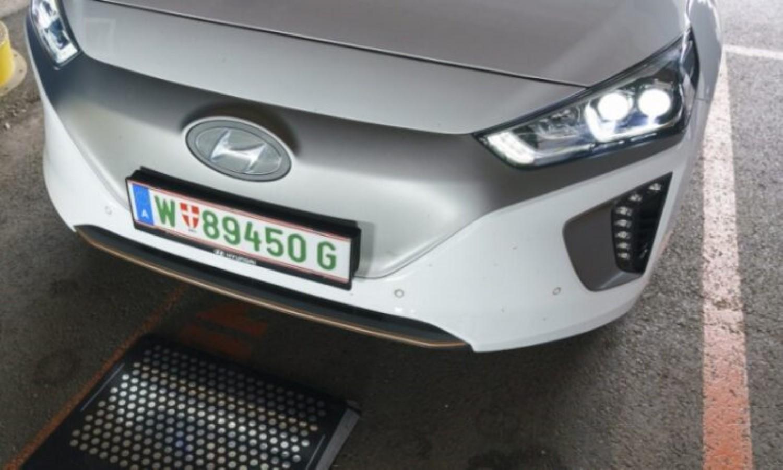 До 2025 година сите такси возила во Виена ќе бидат на електричен погон