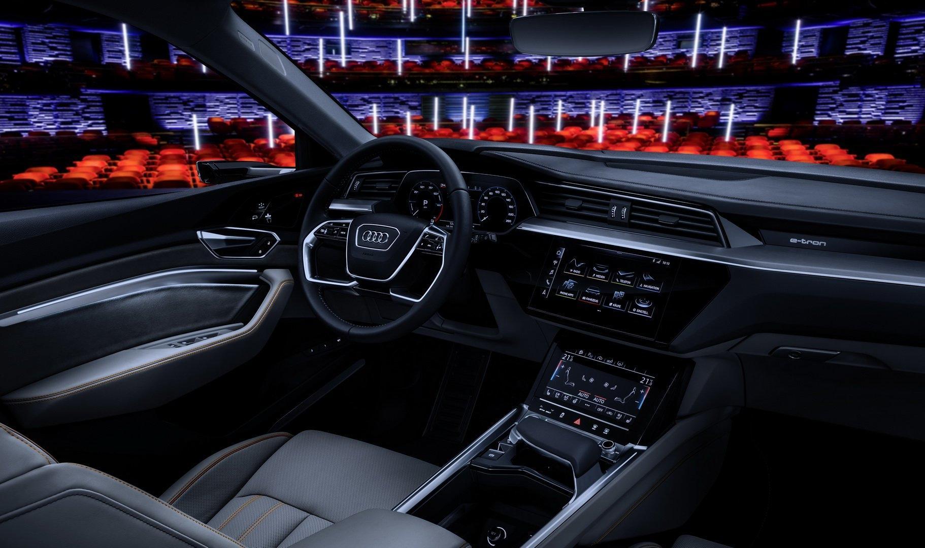 Сосема бескорисно: Студија покажува дека многу технологии во новите автомобили воопшто не се користат!
