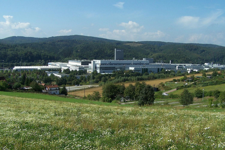 Клуч за фабриката на Opel во Ајзенах до крајот на годината